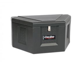 Locking poly tongue tool box 36w x18t